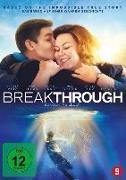 Cover-Bild zu Breakthrough - Zurück ins Leben von Roxann Dawson (Reg.)