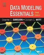 Cover-Bild zu Simsion, Graeme: Data Modeling Essentials (eBook)