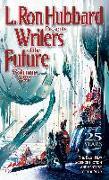 Cover-Bild zu Wentworth, K. D. (Hrsg.): L. Ron Hubbard Presents Writers of the Future Volume 25 (eBook)
