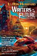 Cover-Bild zu Farland, David (Hrsg.): L. Ron Hubbard Presents Writers of the Future Volume 31 (eBook)