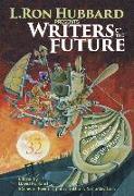 Cover-Bild zu Farland, David (Hrsg.): L. Ron Hubbard Presents Writers of the Future Volume 32 (eBook)