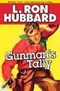 Cover-Bild zu Hubbard, L. Ron: Gunman's Tally (eBook)