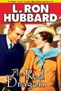 Cover-Bild zu Hubbard, L. Ron: The Red Dragon (eBook)