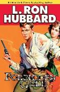 Cover-Bild zu Hubbard, L. Ron: Forbidden Gold (eBook)