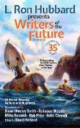 Cover-Bild zu Hubbard, L. Ron: L. Ron Hubbard Presents Writers of the Future Volume 35 (eBook)