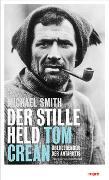 Cover-Bild zu Der stille Held von Smith, Michael