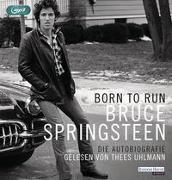 Cover-Bild zu Born to Run von Springsteen, Bruce