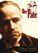 Cover-Bild zu Coppola, Francis Ford (Reg.): Der Pate I - The Coppola Restoration