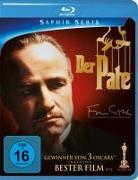 Cover-Bild zu Coppola, Francis Ford (Prod.): Der Pate I