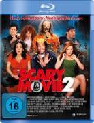 Cover-Bild zu Wayans, Keenen Ivory (Prod.): Scary Movie 2