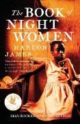 Cover-Bild zu James, Marlon: Book of Night Women
