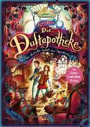 Cover-Bild zu Ruhe, Anna: Die Duftapotheke (3). Das falsche Spiel der Meisterin
