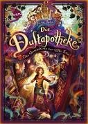 Cover-Bild zu Ruhe, Anna: Die Duftapotheke (6). Das Vermächtnis der Villa Evie (eBook)