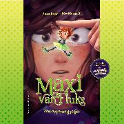 Cover-Bild zu Ruhe, Anna: Maxi van Fluks - Een eigenwijze fee (Audio Download)