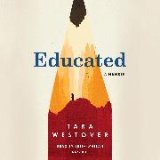 Cover-Bild zu Educated von Westover, Tara
