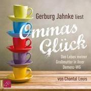 Cover-Bild zu Ommas Glück von Louis, Chantal