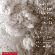 Cover-Bild zu Und auf einmal diese Stille von Graff, Garrett M.