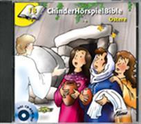 Cover-Bild zu ChinderHörspielBible 18. Oschtere