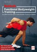 Cover-Bild zu MEN'S HEALTH Functional-Bodyweight-Training von Bertram, Oliver