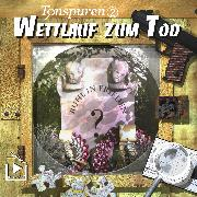 Cover-Bild zu Behnke, Katja: Tonspuren 2 - Wettlauf zum Tod (Audio Download)
