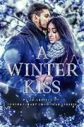 Cover-Bild zu Lynn, Hannah: A Winter Kiss: A Collection of Contemporary Christmas Stories (eBook)