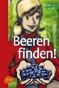 Cover-Bild zu Schneider, Christine: Beeren finden! (eBook)