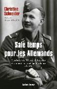Cover-Bild zu Schneider, Christine: Sale temps pour les Allemands (eBook)