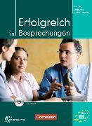 Cover-Bild zu Erfolgreich in Besprechungen. Trainingsmodul von Eismann, Volker
