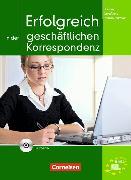 Cover-Bild zu Erfolgreich in der geschäftlichen Korrespondenz von Eismann, Volker