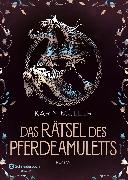 Cover-Bild zu Müller, Karin: Das Rätsel des Pferdeamuletts (eBook)