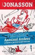Cover-Bild zu Jonasson, Jonas: Asasinul Anders ¿i lumea pe in¿elesul tuturor (eBook)