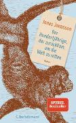 Cover-Bild zu Jonasson, Jonas: Der Hundertjährige, der zurückkam, um die Welt zu retten