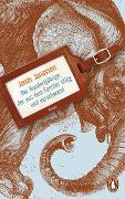 Cover-Bild zu Jonasson, Jonas: Der Hundertjährige, der aus dem Fenster stieg und verschwand