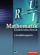 Cover-Bild zu Kroll, Sebastian: Elektrotechnik Grundbildung Technische Mathematik / Mathematik Elektrotechnik