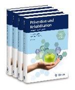 Cover-Bild zu Lauber Pflege Bände 1 - 4 von Lauber, Annette (Reihe Hrsg.)