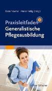 Cover-Bild zu Praxisleitfaden Generalistische Pflegeausbildung von Naumer, Beate (Hrsg.)