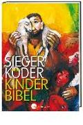 Cover-Bild zu Baur, Wolfgang: Kinder-Bibel