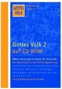 Cover-Bild zu Ortkemper, Franz J (Hrsg.): Gottes Volk