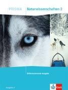 Cover-Bild zu PRISMA Naturwissenschaften 2. Schülerbuch Klasse 7/8. Differenzierende Ausgabe A
