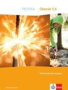 Cover-Bild zu PRISMA Chemie 5/6. Schülerbuch Klasse 5/6. Differenzierende Ausgabe Niedersachsen