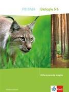 Cover-Bild zu PRISMA Biologie 5/6. Schülerbuch Klasse 5/6. Differenzierende Ausgabe Niedersachsen