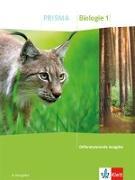 Cover-Bild zu PRISMA Biologie 5/6. Schülerbuch Klasse 5/6. Differenzierende Ausgabe A