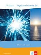 Cover-Bild zu PRISMA Physik/Chemie 5/6. Schülerbuch Klasse 5/6. Differenzierende Ausgabe Niedersachsen