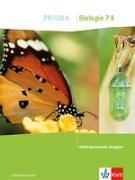 Cover-Bild zu PRISMA Biologie 7/8. Schülerbuch Klasse7/8. Differenzierende Ausgabe Niedersachsen