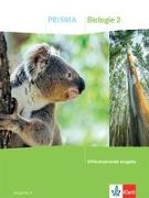 Cover-Bild zu PRISMA Biologie 2. Schülerbuch Klasse 7-10. Differenzierende Ausgabe A
