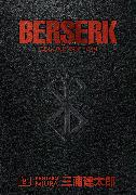 Cover-Bild zu Berserk Deluxe Volume 8 von Mira, Kentaro