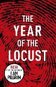 Cover-Bild zu The Year of the Locust von Hayes, Terry