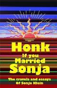 Cover-Bild zu Klein, Sonja: Honk If You Married Sonja (eBook)