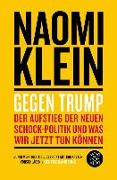 Cover-Bild zu Klein, Naomi: Gegen Trump (eBook)