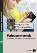 Cover-Bild zu Führerschein: Verbraucherschutz - Sekundarstufe von Lanig, Jonas